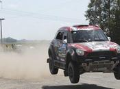 Cómo argentinos primer tramo Dakar 2015?