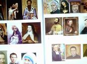 "santos para ""mundial"" vida consagrada"
