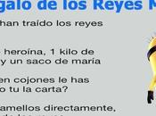 regalo Reyes Magos #chiste
