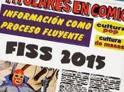 Fiss 2015 Feria Internacional Sebastián Programación noticias