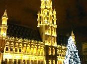 mercadillos navideños. Segunda parada… Bruselas