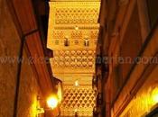 Leyenda torres Teruel, Martín Salvador