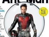 Paul Rudd como Hombre Hormiga portada