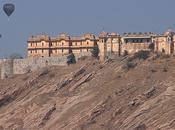 Nahargarh Fort, fuerte Tigre