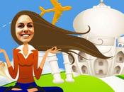 Increible Animación India!