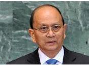 Gobierno Myanmar castiga miles funcionarios corruptos