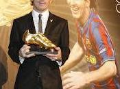 Messi Bota kilates