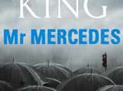 Reseña ''Mr. Mercedes''