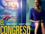"""venta Congreso"""", dirigida Folman"""