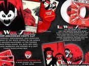 Jack White deja recopilatorio especial Stripes