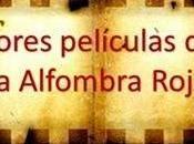 Alfombra Roja Mejores Películas Internacionales 2014