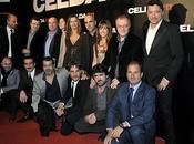 """medallas 2009 centran premios """"Celda 211"""" secreto ojos"""" sobria ceremonia celebrada Madrid"""