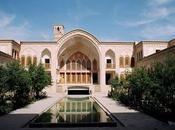 Iran: casas tradicionales kashan