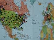 Geolocalización privacidad