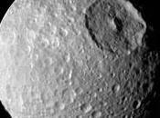 """Cassini acercará """"Estrella Muerte"""""""