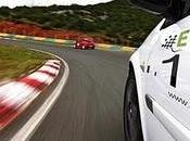 CUP, prepara primer campeonato coches eléctricos