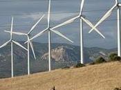 eólica salva suministro eléctrico Cádiz esta Navidad