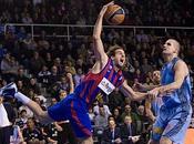 Otra victoria exprimida Barça ante Estudiantes (79-70)