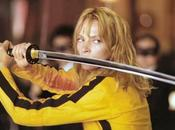 Kill Bill Novia seguirá repartiendo estopa.