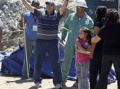 Chile: evangélico José Henríquez, primer minero volver yacimiento