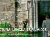 Arquitectura: LENGUAJES FILMICOS