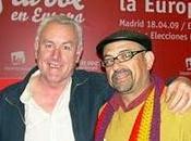 Intervención LUIS ANGEL AGUILAR MONTERO, Coordinador P...