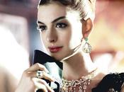 Anne Hathaway Vogue november 2010