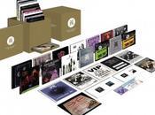 'Obras Completas': Toda discografía Heroes Silencio edición lujo