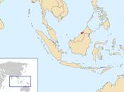Negara Brunei Darussalam conocido como