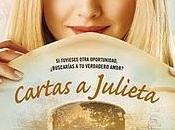 Ganadores concurso 'Cartas Julieta'