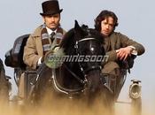 Primeras fotos rodaje 'Sherlock Holmes