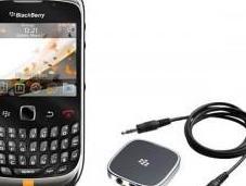 Orange incorpora listas BlackBerry Curve