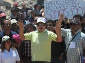 Mineros chilenos: están aquí ¿ahora quién rescatará? (II)