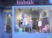 BABUK: newsletter Colección invierno 2010