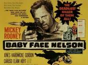 BABY FACE NELSON (USA, 1957) Negro