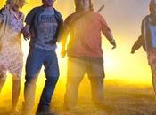 Primer tráiler 'Paul', nuevo Simon Pegg Nick Frost