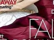Anne Hathaway, portada Vogue