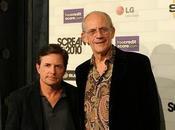 Scream awards 2010: marty juntos nuevo