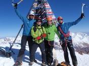 Miguel Coca (esclerosis múltiple) Domingo Carretero (10% visión) coronan pico alto norte África