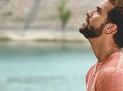 [NOTA] Pablo Alborán: relax meditación Málaga antes Tour Terral 2015