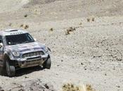 Al-Attiyah ganó cuarta etapa posiciona