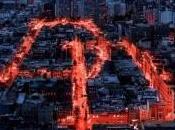Fecha, póster breve teaser serie Daredevil