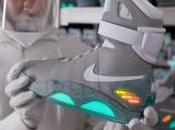 "Nike Confirma Tenis ""Volver Futuro"