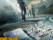 'The Walking Dead' Season Nuevo póster promos.