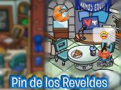 Nuevo Reveldes Club Penguin Enero 2015