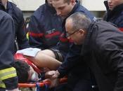 Doce muertos ataque terrorista París.