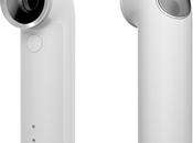 cámara será capaz grabar vídeos streaming YouTube
