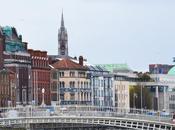 Dublín: ciudad literatura