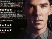"""THE IMITATION GAME (DESCIFRANDO ENIGMA)"": Crítica cine pocas palabras"