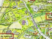Como llegar campus Moncloa Ciudad Universitaria Madrid (OPE)